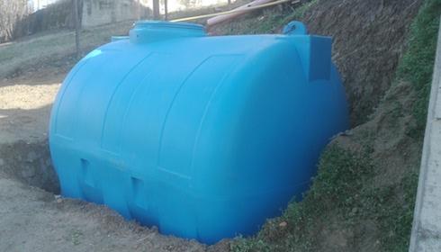 Sistemi di riutilizzo acque piovane